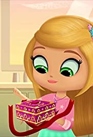 Quot Shimmer And Shine Quot Happy Wishaversary Tv Episode 2016
