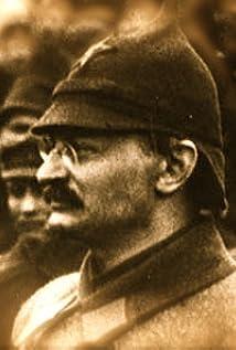 Leon Trotsky Picture