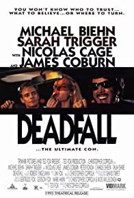 Primary photo for Deadfall
