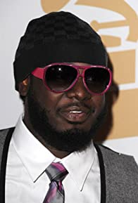 Primary photo for T-Pain