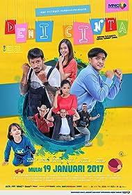Demi Cinta (2017)