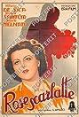 Rose scarlatte (1940) Poster