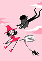 Nim the Last Red Witch