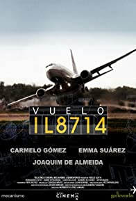 Primary photo for Vuelo IL8714