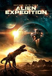 Alien Expedition (2018) 720p
