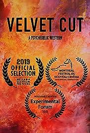 Velvet Cut Poster