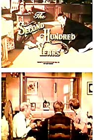 The Second Hundred Years (1967) Poster - TV Show Forum, Cast, Reviews