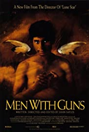 Men with Guns Poster
