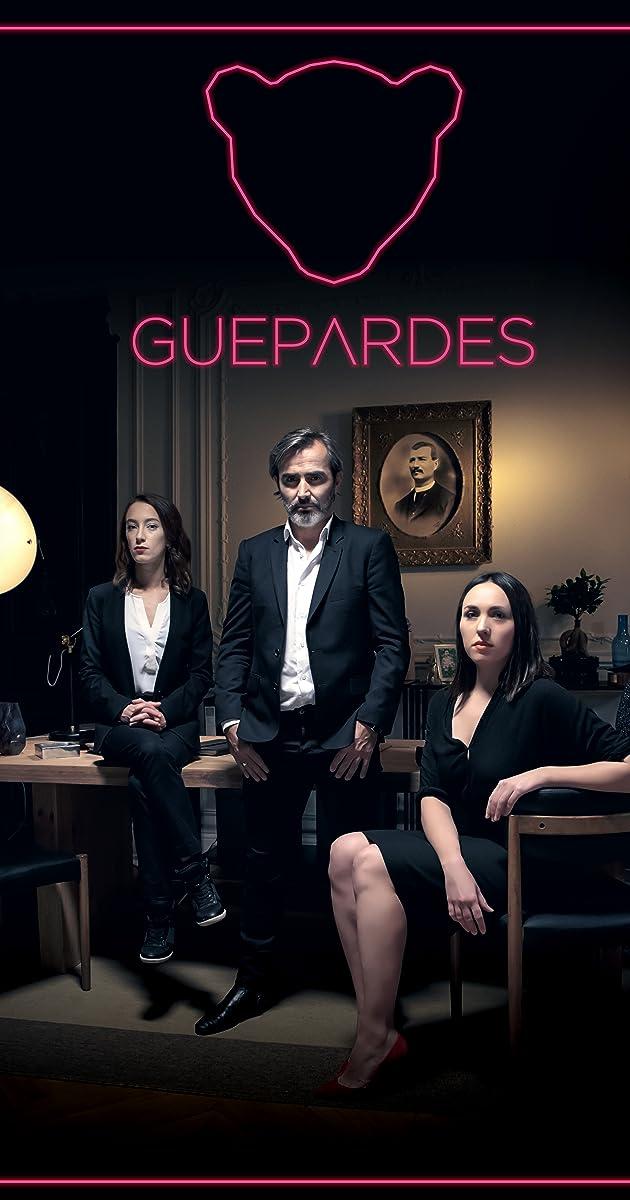 descarga gratis la Temporada 1 de Guépardes o transmite Capitulo episodios completos en HD 720p 1080p con torrent