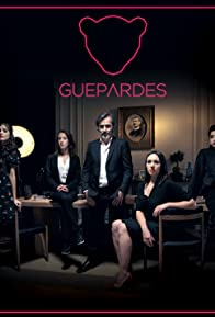 Primary photo for Guépardes