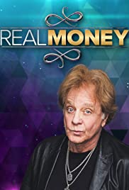 Real Money Poster