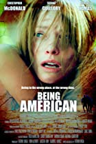Being American (2014) Poster