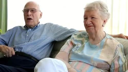 Seniors Share Secrets to a Happy Marriage