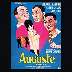 Movie download for free Auguste France [QuadHD]