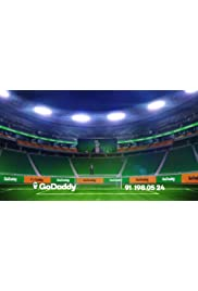 Score a Website Builder Goooaaallllll!!!!: GoDaddy TV Commercial