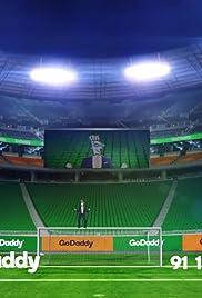 Score a Website Builder Goooaaallllll!!!!: GoDaddy TV Commercial Poster