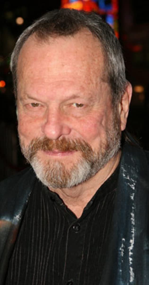 Terry Gilliam - IMDb