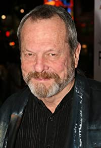 Primary photo for Terry Gilliam