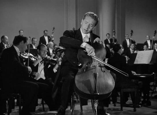 Paul Henreid in Deception (1946)