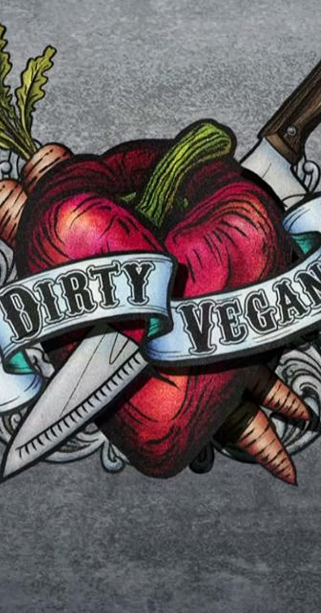 descarga gratis la Temporada 1 de Dirty Vegan o transmite Capitulo episodios completos en HD 720p 1080p con torrent