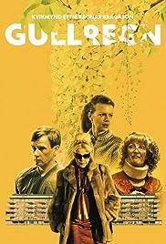 Gullregn Poster
