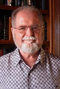 Primary photo for Larry Niven