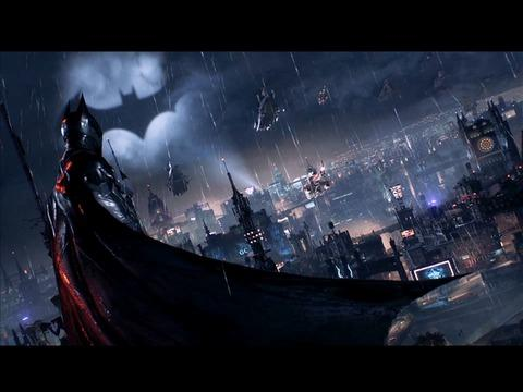 the Batman: Arkham Knight full movie download in italian