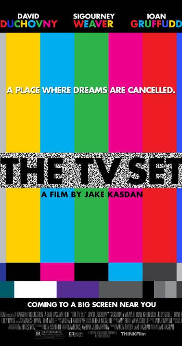 Subtitle of The TV Set