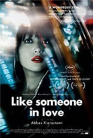 Rin Takanashi in Like Someone in Love (2012)