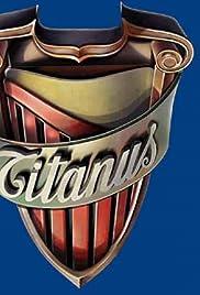 Titanus 100 anni di cinema e televisione Poster