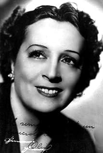 Olinda Bozán Picture