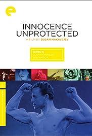 Innocence Unprotected