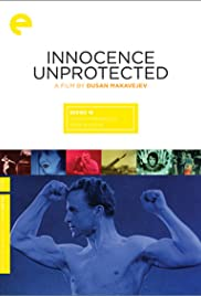 Innocence Unprotected (1968) Poster - Movie Forum, Cast, Reviews
