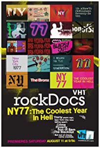 Movie for free watch NY77: The Coolest Year in Hell [Mkv]