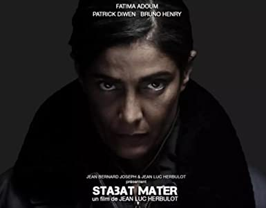 Stabat Mater by none