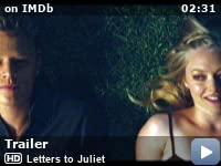 letters to juliet movie online free