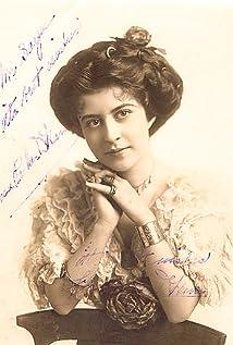 Flora Parker DeHaven Picture