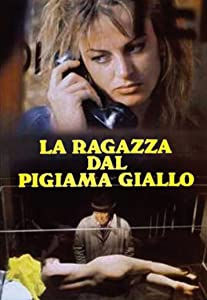 Hollywood movie torrents download La ragazza dal pigiama giallo [WEBRip]