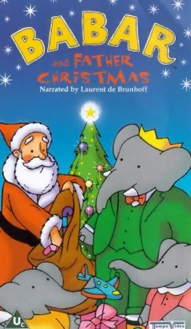 Where to stream Babar and Father Christmas