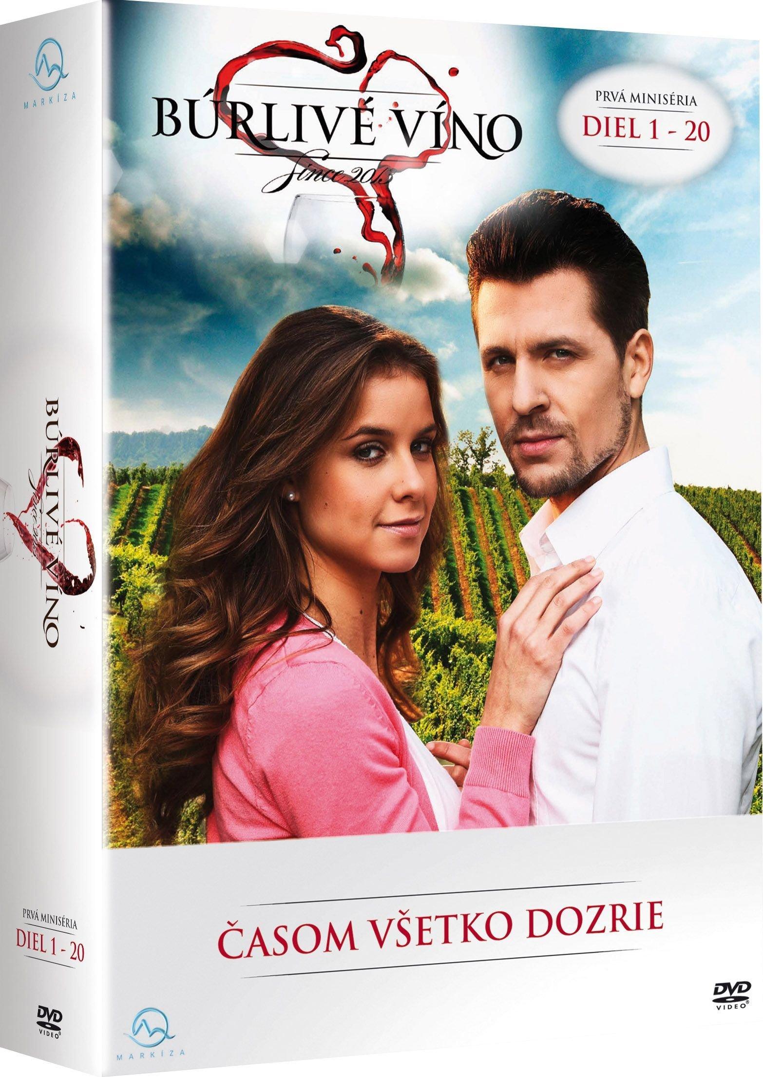 burlive vino 1 cast