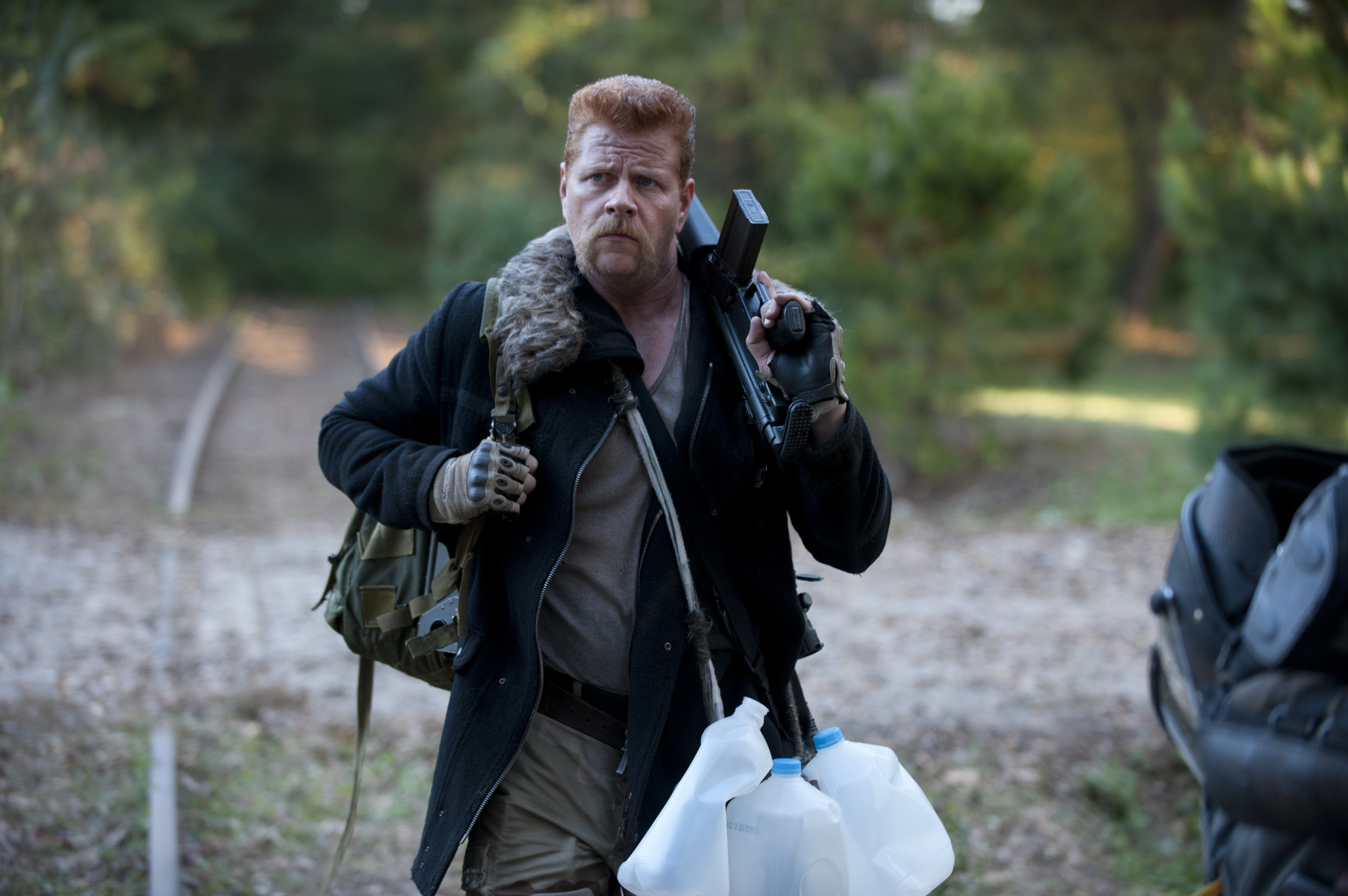 The Walking Dead 4×15 – Nuestro