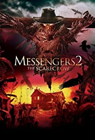 Primary photo for Messengers 2: The Scarecrow