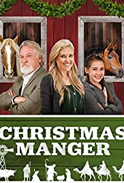 Christmas Manger (2018) Bethlehem Ranch 1080p
