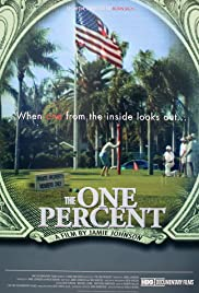 The One Percent (2006) Poster - Movie Forum, Cast, Reviews