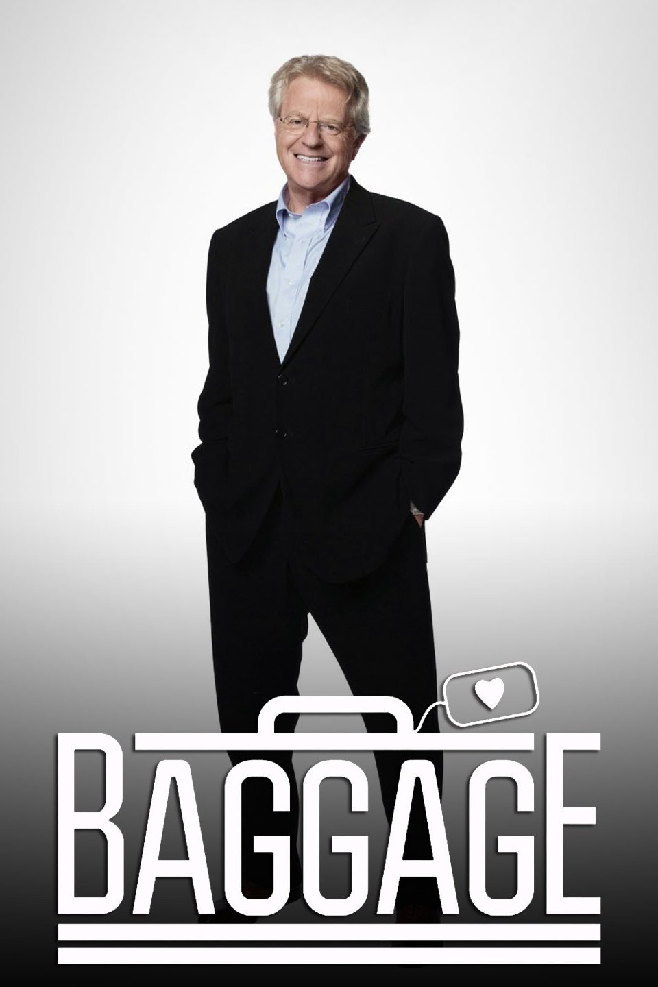 New dating show baggage jerry