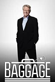 Baggage Poster - TV Show Forum, Cast, Reviews