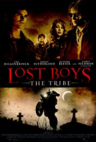 Primary photo for Lost Boys: The Tribe