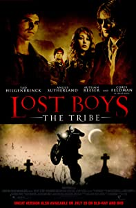 English movie trailers download Lost Boys: The Tribe USA [hd1080p]