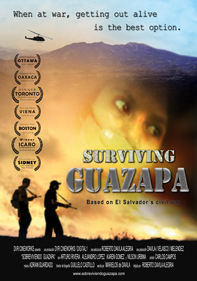 Surviving Guazapa (2008)