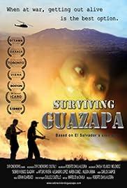 pelicula de sobreviviendo guazapa